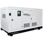 Дизельная электростанция GMC330S