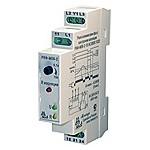 Реле напряжения контроль трехфазного напряжения РКФ-М08-1-15 АС400В УХЛ4