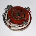 Тахогенератор постоянного тока ТП 80-20-0,5