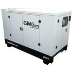 Дизельная электростанция GMC66S
