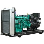 Дизельная электростанция GMV500