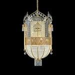 90923-46 Faustig 90922-90923, Подвесной светильник