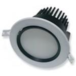 Светодиодный встраиваемый светильник DVO 05-25