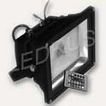 Светодиодный прожектор RGB 30W