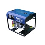 Бензиновая электростанция GMGen - GMH5000LX