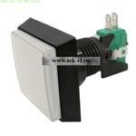 Кнопки для игровых автоматов GMSI-2B-S ON-OFF white (от 100 шт.)