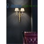 Настенный светильник Emme Pi Light 6025 A2 CUT CRYSTAL