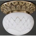 Reccagni Angelo 7710-7711-7712-7713-7714-7715 PL 7710/1 Bronzo arte, Накладной светильник