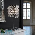 Shuller арт.161461  SATEN TABLE LAMP, 2L