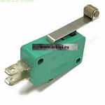 Микропереключатели MSW-03B on-on (5A/250VAC) (от 500 шт.)