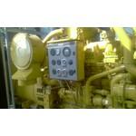 Газовая генераторная установка Caterpillar G 3508 LE