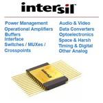ISL43410IUZ - микросхемы