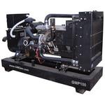 Дизельный генератор  GMP100(GMP110E)