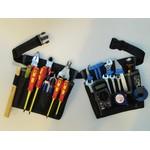 Набор электрика до 1000В (сумка-пояс)