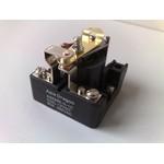 Реле мощное AS6280 открытого типа 80А, катушка 12VDC, 1P