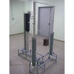 Установка  АВ-70-0,1 для испытания изоляции из сшитого полиэтилена (СПЭ)