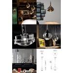 Studio Italia Design Sky-Fall Pendant Light светильник, LED 2x10W