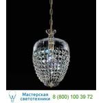 200/25 Transp. / O / Spectra Crystal подвесной светильник Italamp