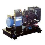 Генератор дизельный однофазный SDMO Pacific T 9 KМ ( 8.6 кВт)