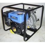 Мотопомпа (водяной насос для сильнозагрязненной воды) Etalon FGP 30T мп 1300
