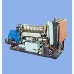 Автономная дизельная электростанция АД315-Т400