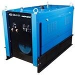 Агрегат сварочный АДД-2х2502
