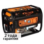 ER 7800/3, Генератор бензиновый трёхфазный ER 7800/3 ERGOMAX (380 В)
