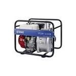 Мотопомпа бензиновая SDMO HP 2.26 H, 440 литров в минуту