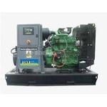Дизельная электростанция AKSA модель AJD-33 (номинальной мощностью 22.4 кВт