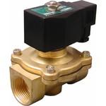 Клапан электромагнитный соленоидный YCK31-20