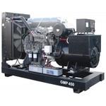Дизельная электростанция  GMP450(GMP500E)