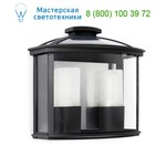 Faro CERES-2 Black wall lamp 71608, настенный светильник