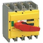 Выключатель-разъединитель INTERPACT INS630 3П экстренного отключения | арт. 31134 Schneider Electric