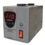 Автоматический стабилизатор напряжения ACH-1000/1-Ц
