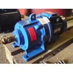 Мотор-редуктор 3МП-50-460-15,0-G110