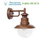RUSTIC Brown wall lamp Faro 71147, настенный светильник