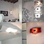 Crash p/pl 100X40 Wall/Ceiling Light Knikerboker светильник