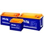 Аккумулятор DELTA GX 12-200   гелевый 200Ач