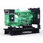 Дизель генератор Powerlink GMS 100C
