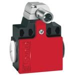 KN P2 L02 Концевой выключатель, включение шарниром, цельн. длинный стержень, 2NC, LOVATO Electric