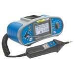 Metrel MI 3102 EurotestXE - Многофункциональный измеритель параметров электроустановок
