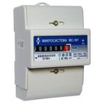 """Счетчик статический активной электрической энергии """"MС-101 1,0M5(60)H3BK"""""""