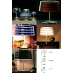Penta C'hi table light светильник, Depends on lamp size