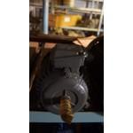 АИР80В6 ,1.1кВт- 1000об/мин ,380В ,лапы