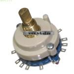 Галетные переключатели RCL371-1-2-5 (от 20 шт.)