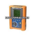 МЭТ-5035 - многофункциональный электрический тестер для измерения параметров электрических сетей и…