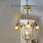 Possoni Floreale 1974/3+3 -034 подвесной светильник
