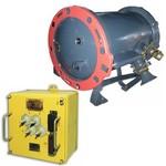 АЗУР-4 апарат защиты от токов утечки