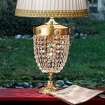 Elegantia TL2G G03-G05 6005/TL2 G Masiero Elegantia-6000, Настольная лампа