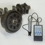 Твердомер ультразвуковой Hardy Test U400 SaluTron